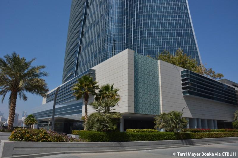 Rosewood Abu Dhabi - The Skyscraper Center