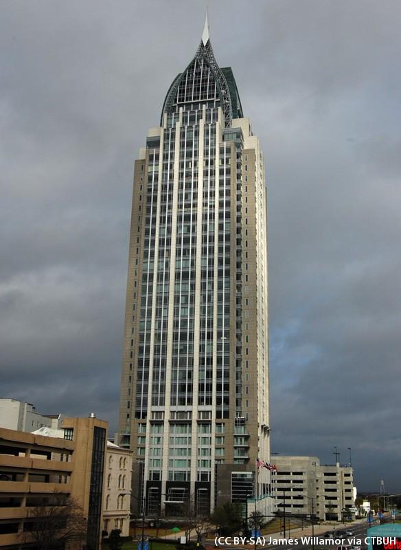 Rsa Battle House Tower The Skyscraper Center