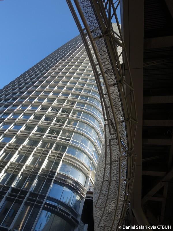 Salesforce Tower The Skyscraper Center