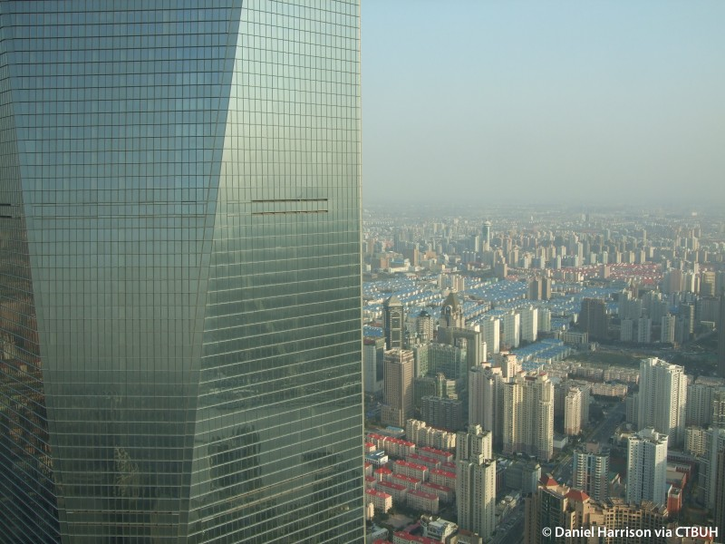 Shanghai World Financial Center The Skyscraper Center