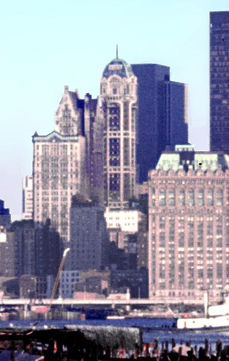 Singer Building The Skyscraper Center