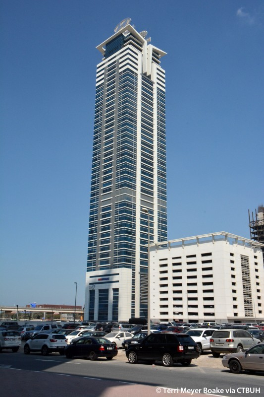 Single Business Tower