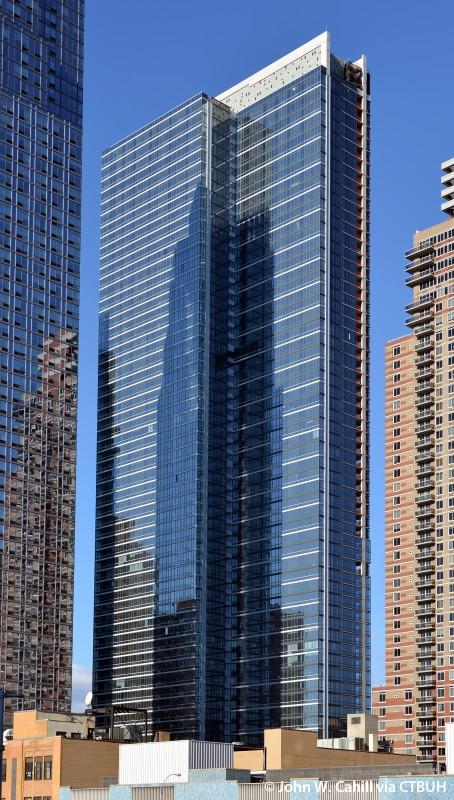 Sky - The Skyscraper Center