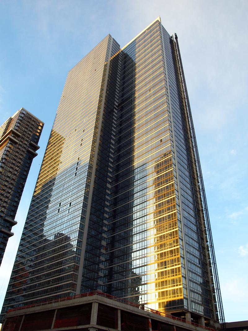 Sky The Skyscraper Center