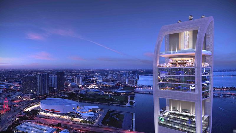 Skyrise Miami - The Skyscraper Center
