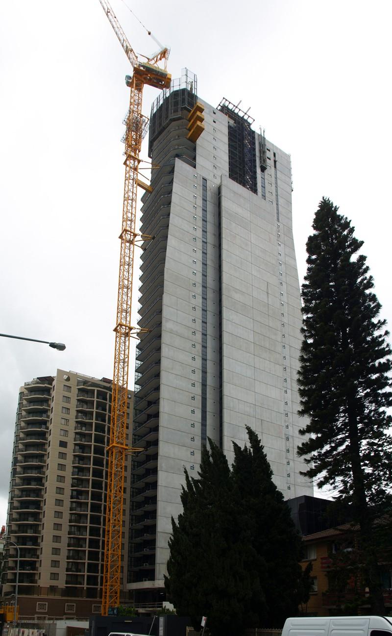 Skyrise - The Skyscraper Center