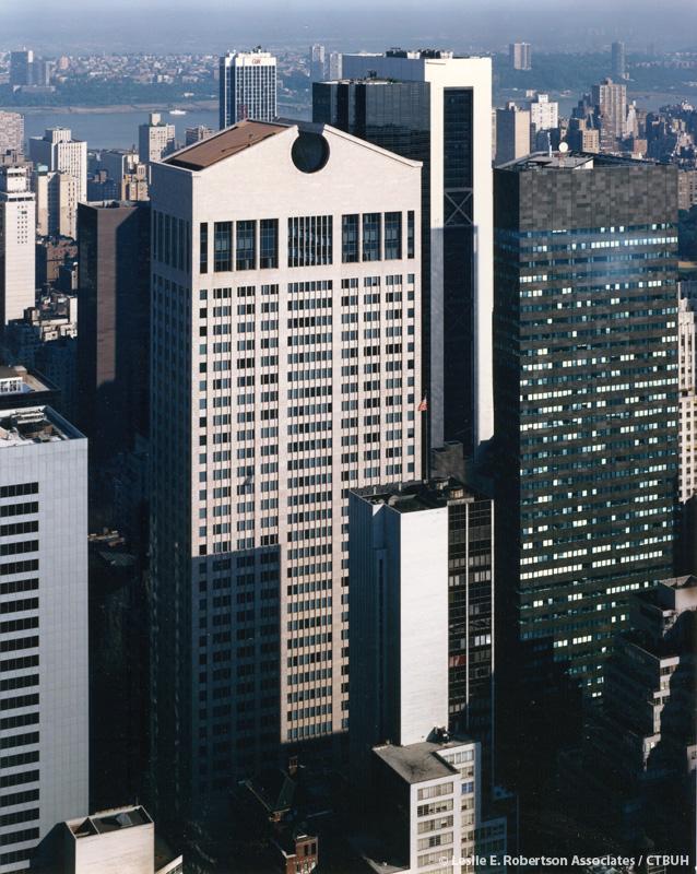 550 Madison Avenue - The Skyscraper Center