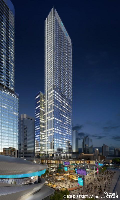 New Apartments Edmonton