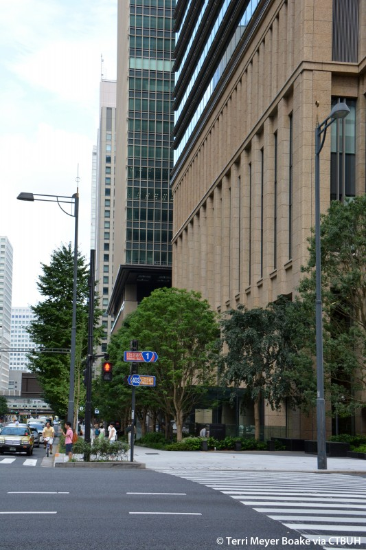 Sumitomo Mitsui Banking Corporation East Tower The