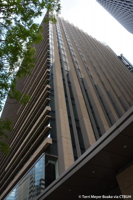 Sumitomo Mitsui Banking Corporation Head Office The