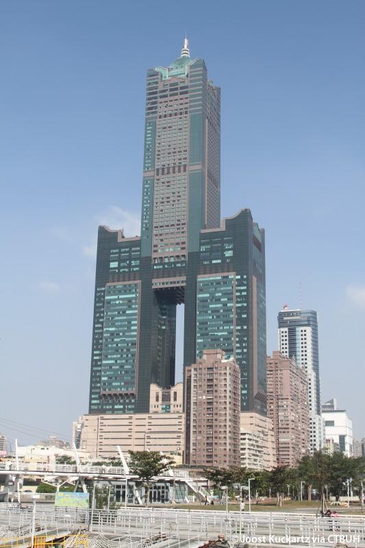85 Sky Tower - The Skyscraper Center