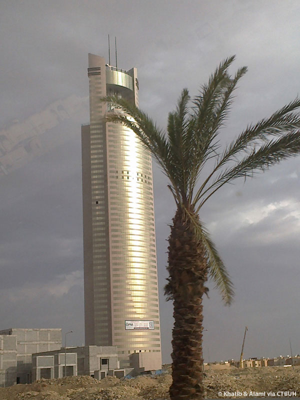 Tamkeen Tower The Skyscraper Center