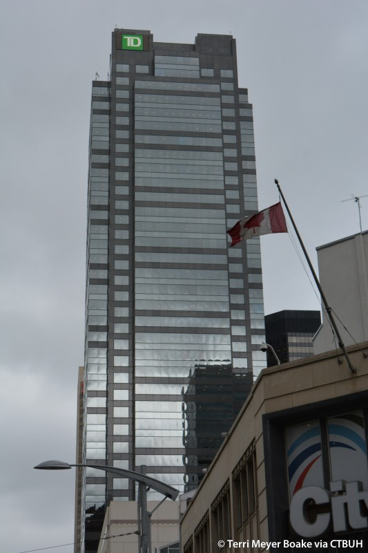 TD Canada Trust Tower - The Skyscraper Center