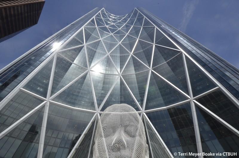 The Bow - The Skyscraper Center