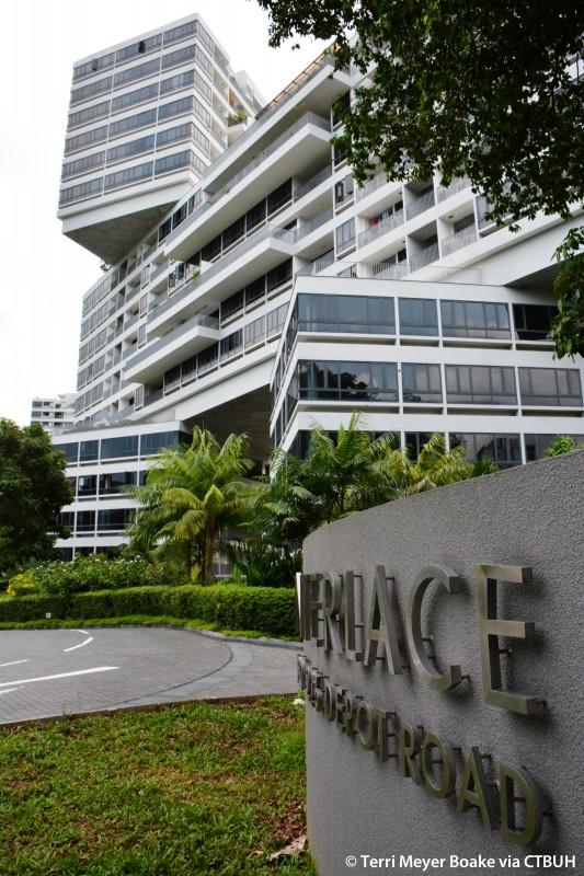 The Interlace - The Skyscraper Center