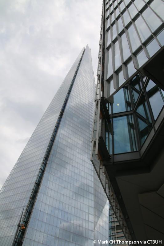The Shard The Skyscraper Center