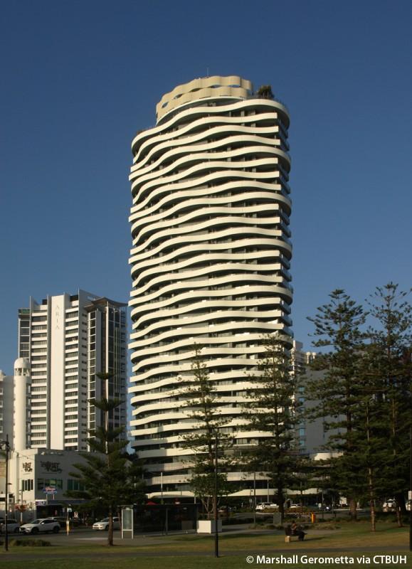 The Wave The Skyscraper Center