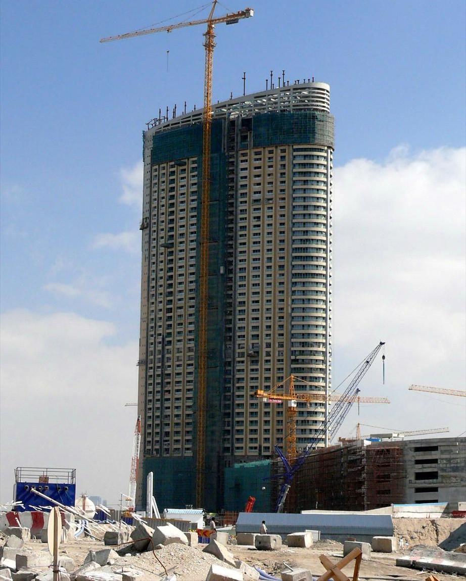 The Address Dubai Mall The Skyscraper Center