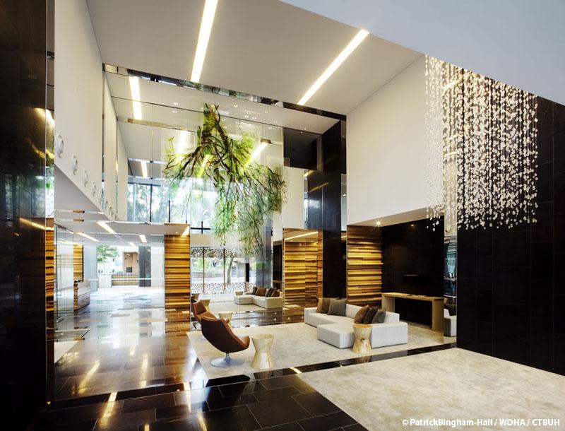 the hyde the skyscraper center. Black Bedroom Furniture Sets. Home Design Ideas