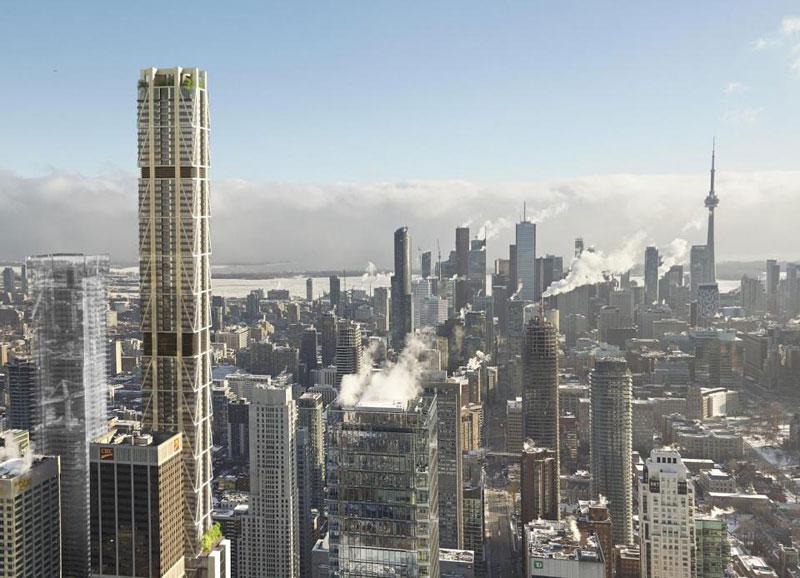 The One The Skyscraper Center