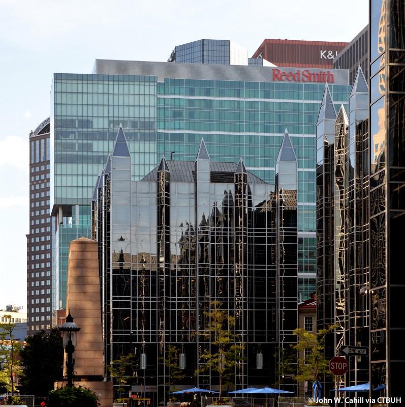 Three PNC Plaza - The Skyscraper Center