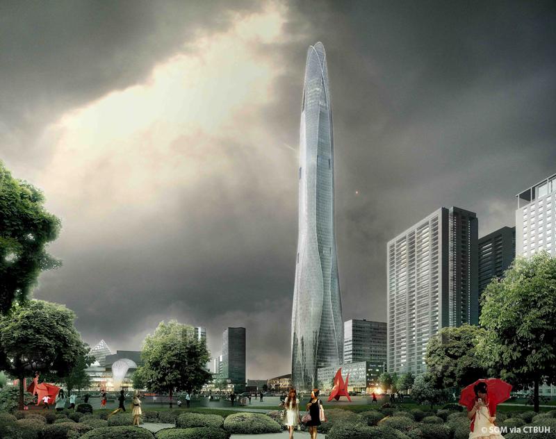 画像 中国で完成予定の超高層ビルwwwwwwwwwwwwwwwwwwwwww