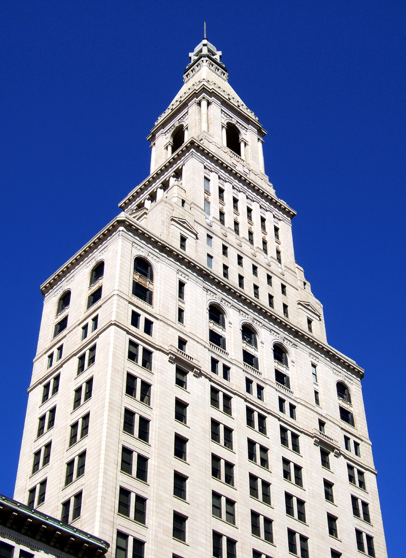 Travelers Tower The Skysc R Center