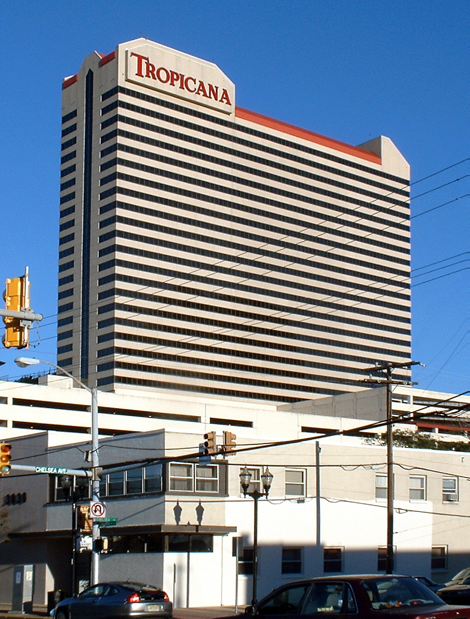 Tropicana Casino Atlantic City