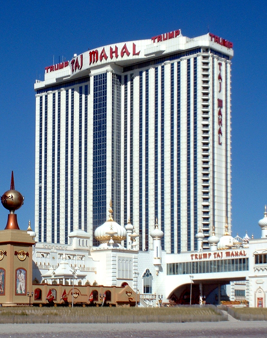 Casino Building