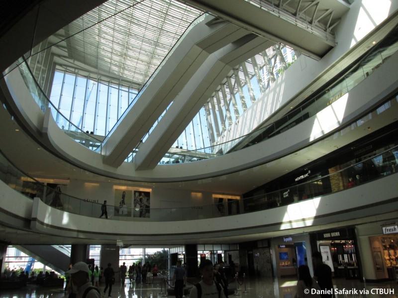 The Ritz-Carlton, Dubai International Financial Centre Hotel