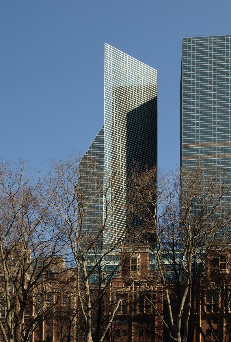 Two United Nations Plaza The Skyscraper Center