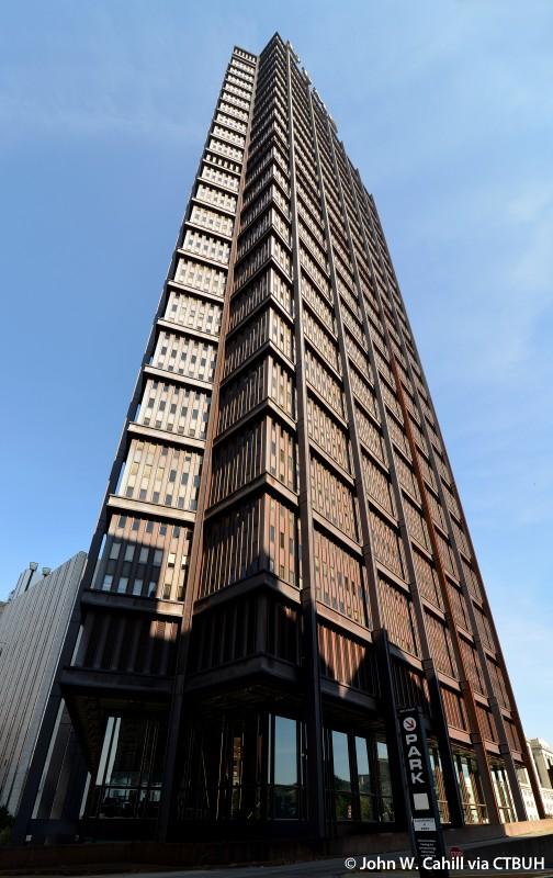U S Steel Tower The Skyscraper Center