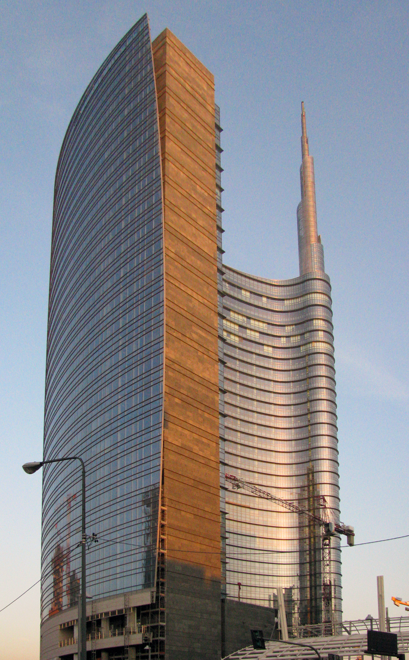Website Owner Lookup >> Unicredit Tower - The Skyscraper Center