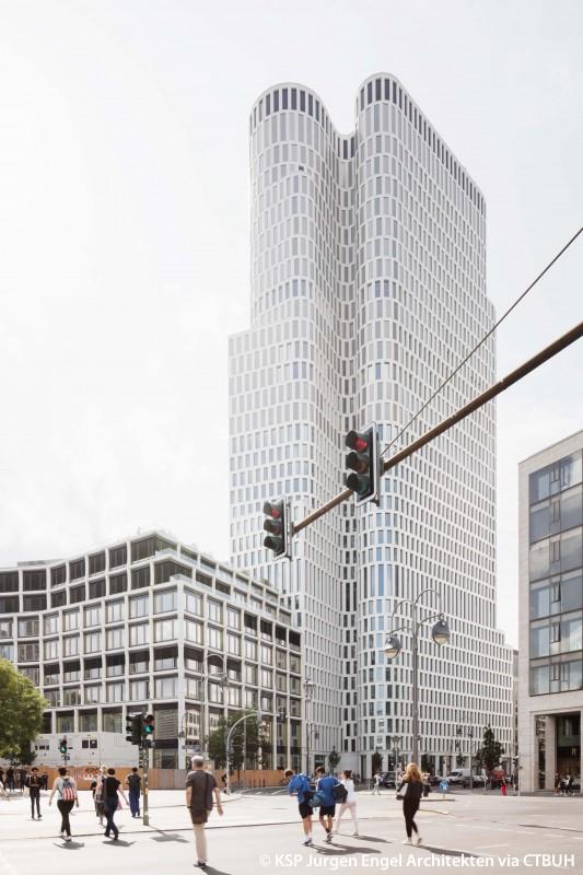 Energy Hotel Berlin City West