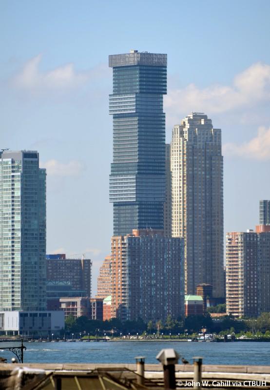 Url 174 Harborside Complex The Skyscraper Center