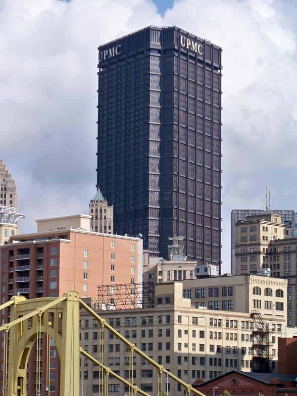 U S  Steel Tower - The Skyscraper Center