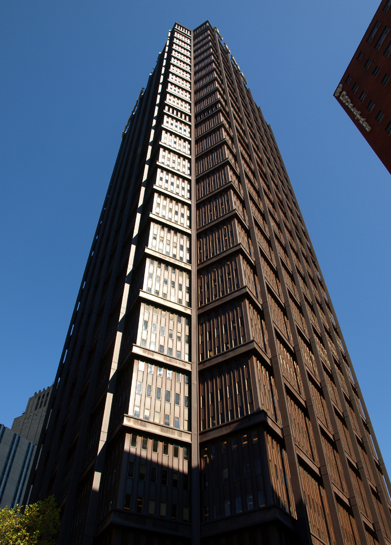 U.S. Steel Tower - The Skyscraper Center