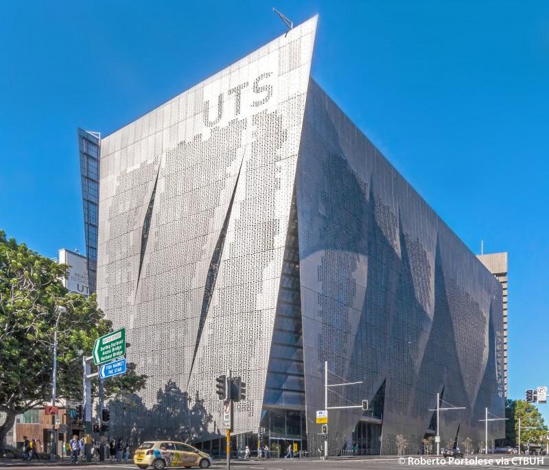 uts broadway building