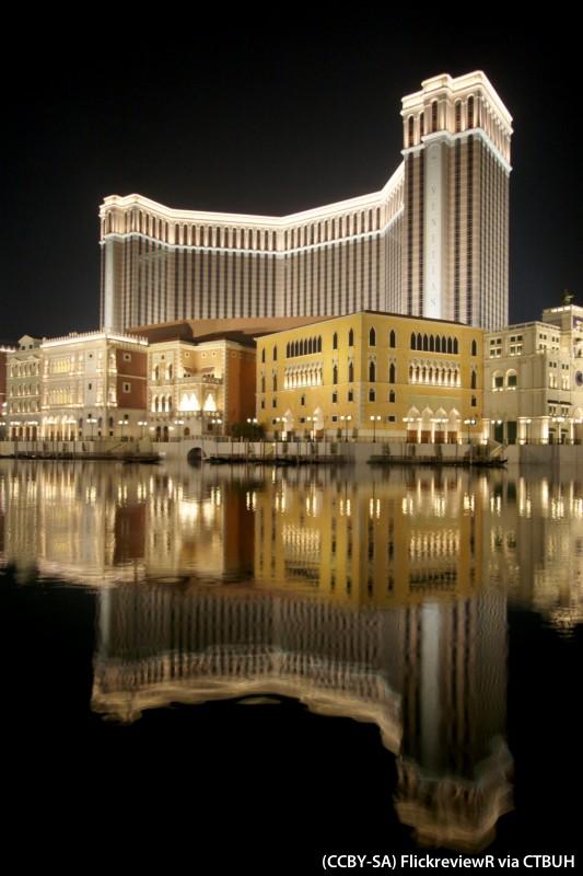 Owner Of Venetian Las Vegas