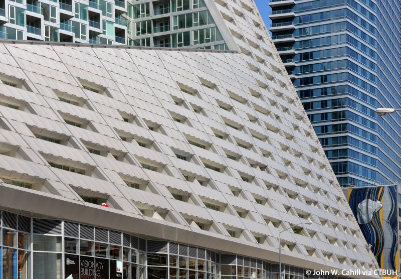 Via 57 West The Skyscraper Center