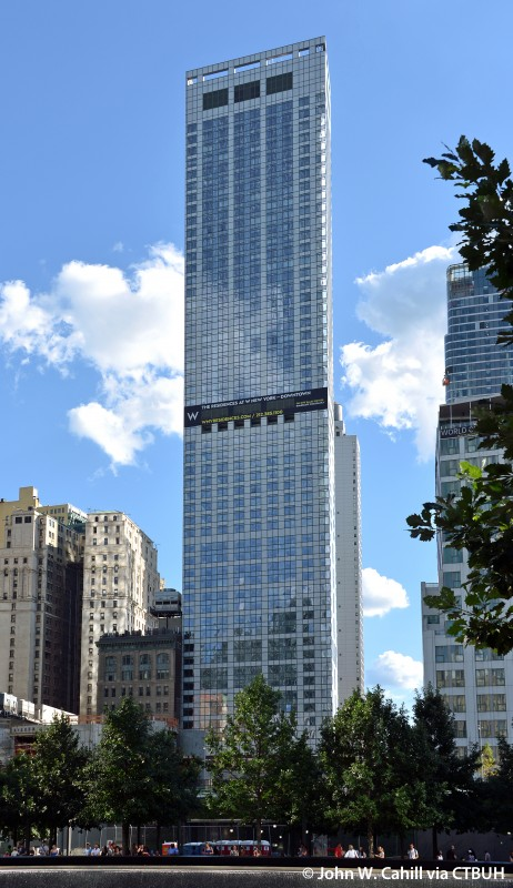 New York State Building Code (NYSBC)