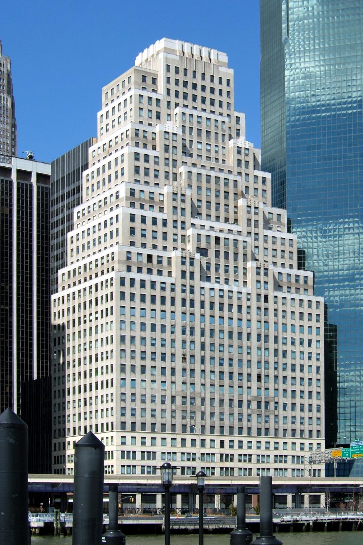 120 Wall Street The Skyscraper Center
