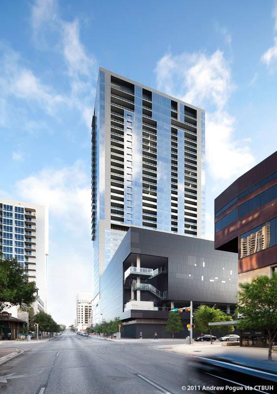W Austin Hotel U0026 Residences Download PDF
