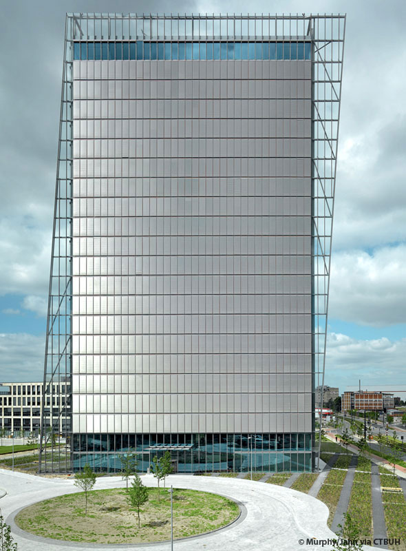 weser tower the skyscraper center. Black Bedroom Furniture Sets. Home Design Ideas