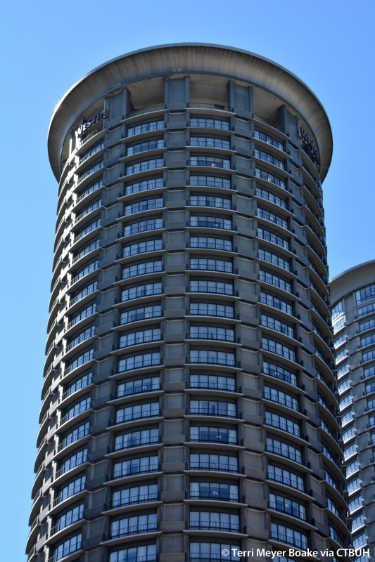 Westin Seattle South Tower The Skyscraper Center
