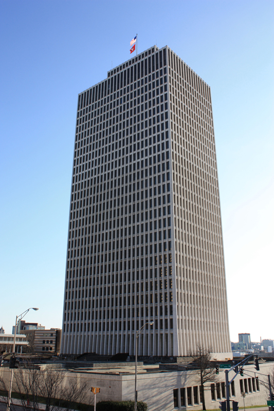 Other Tall Buildings In North American Cities