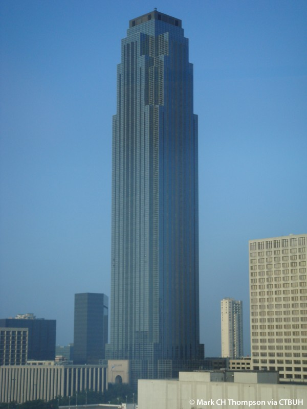 Tallest Building By Country Ranking