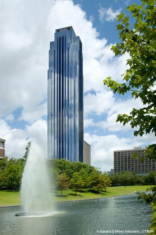 Williams Tower The Skyscraper Center