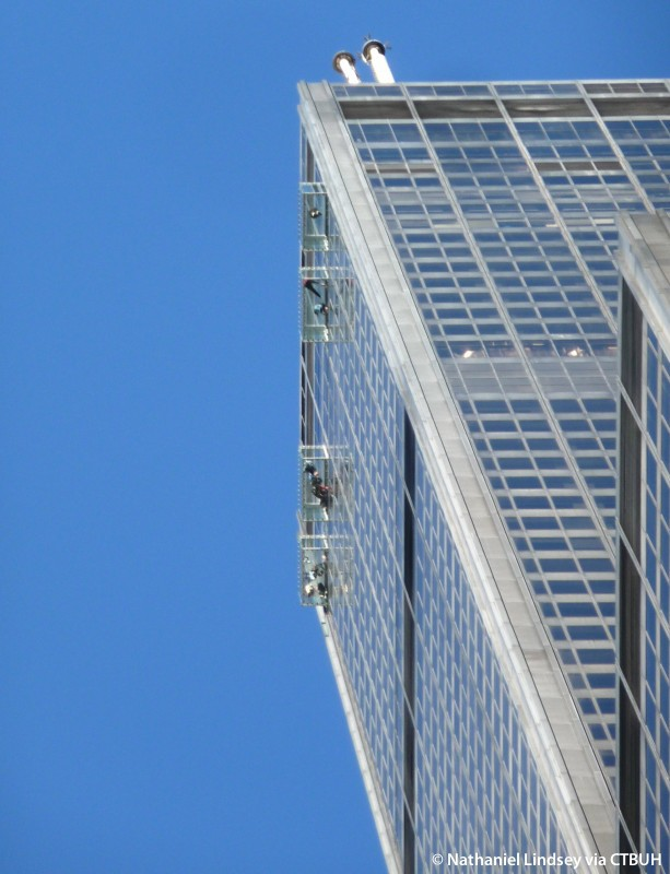 Willis Tower - The Skyscraper Center