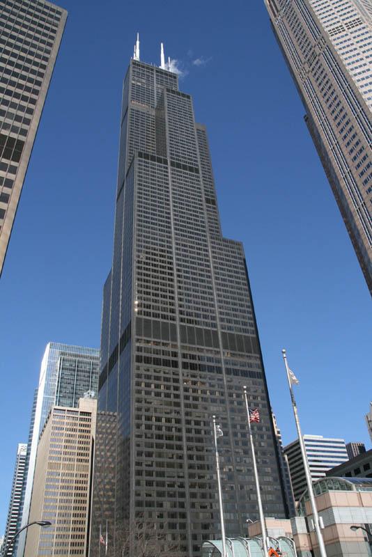 willis tower the skyscraper center